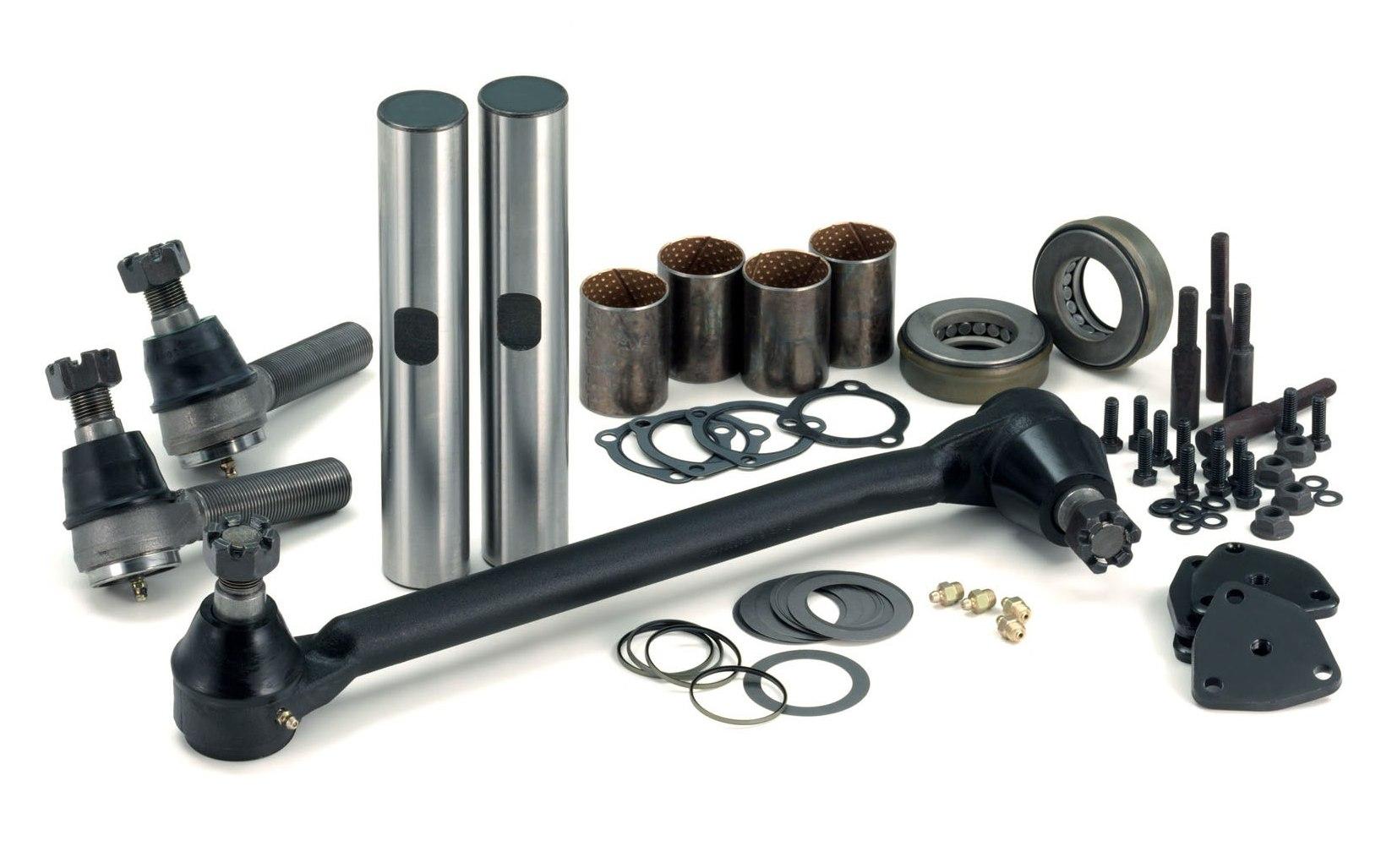 Meritor Drive Axle Parts : Meritor product photos