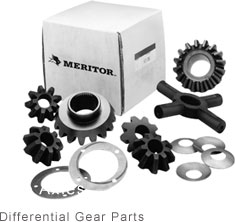 Efferential Gear parts